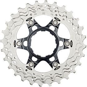 Shimano CS-R8000 Cassette for 11-28 teeth silver